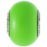 Swarovski BeCharmed Crystal Pearl, Style 5890, 14mm, Neon Green - CLEARANCE PRICE